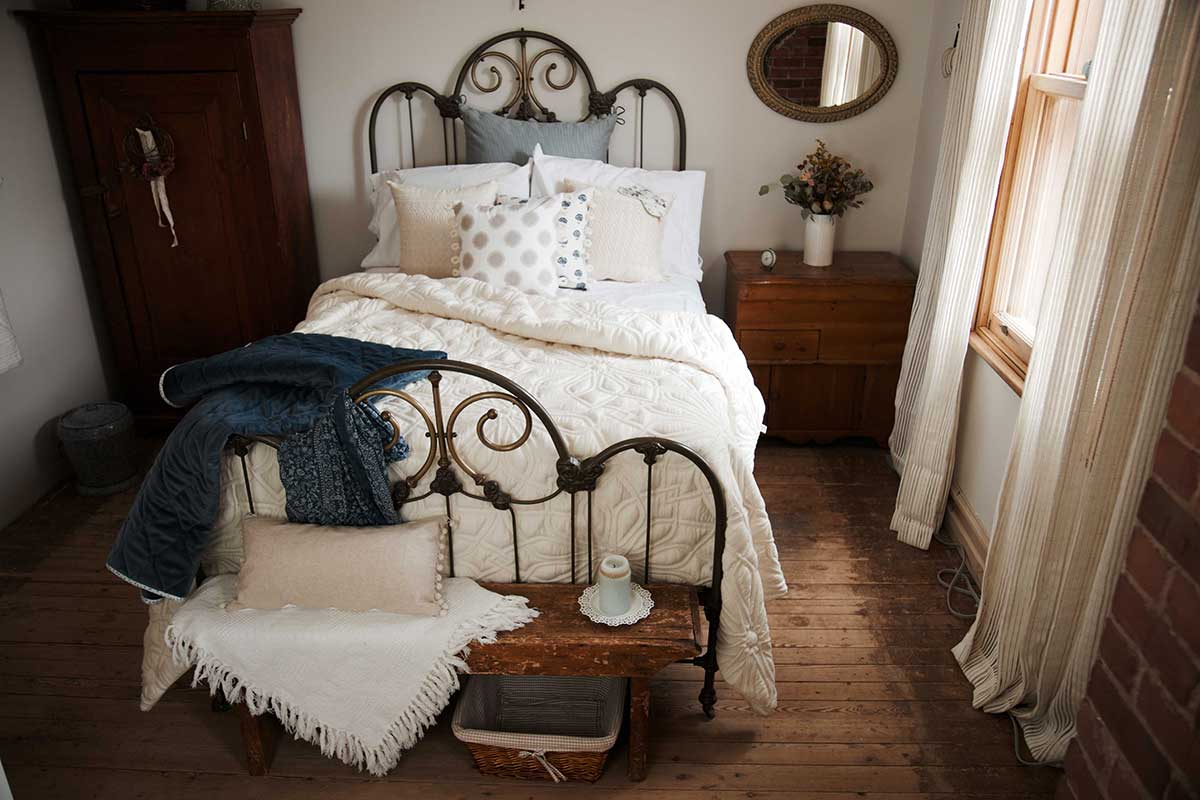 Decoration Chambre Coucher chambre À coucher style antique – bigarade