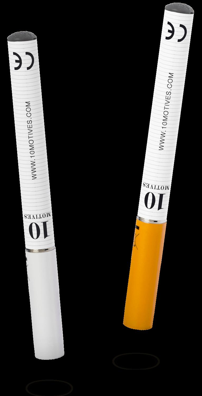 Ten Motives Rechargeable Electronic Cigarette