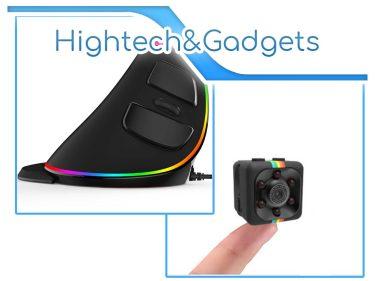 Hightech&Gadgets