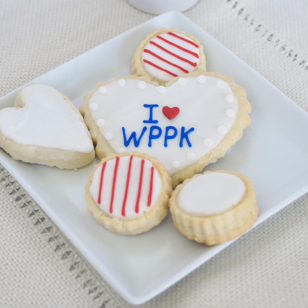 Custom Cookie Design #1