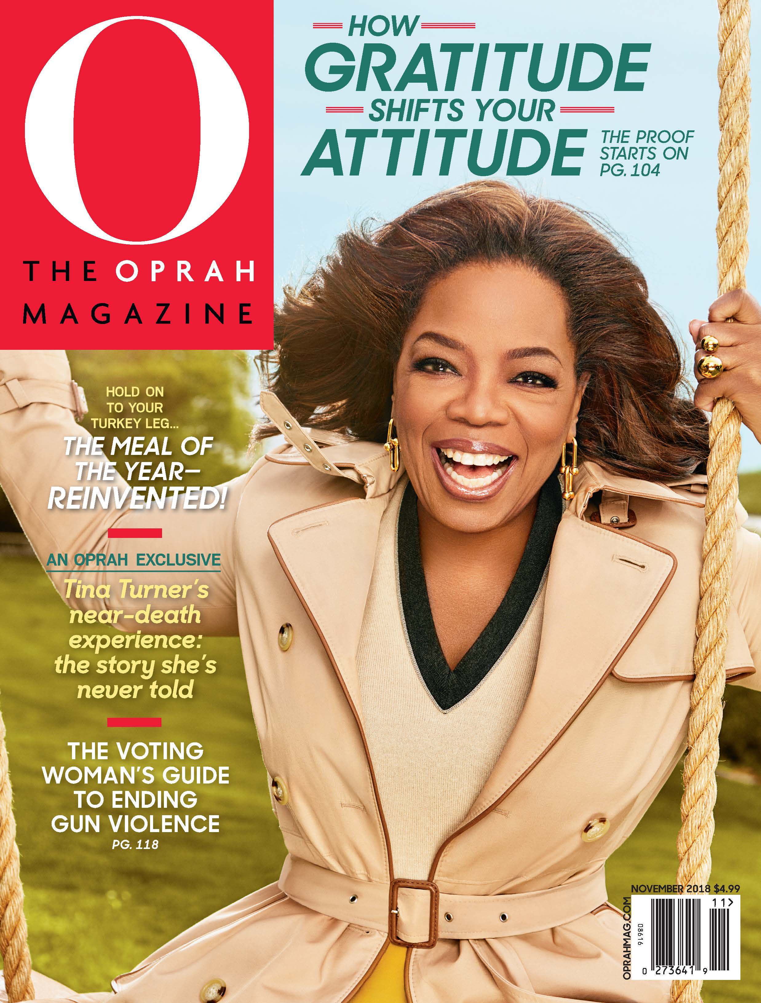 oprah, dog, dogs, style, magazine, press, editorial