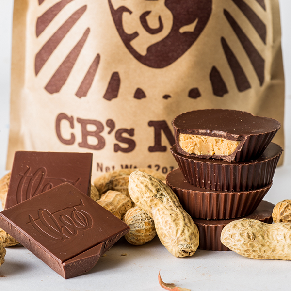fair trade organic chocolate