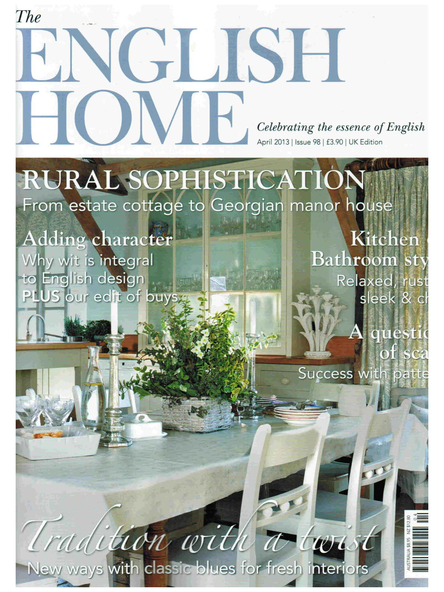 dog, dogs, style, magazine, press, editorial, english home, sophisticated