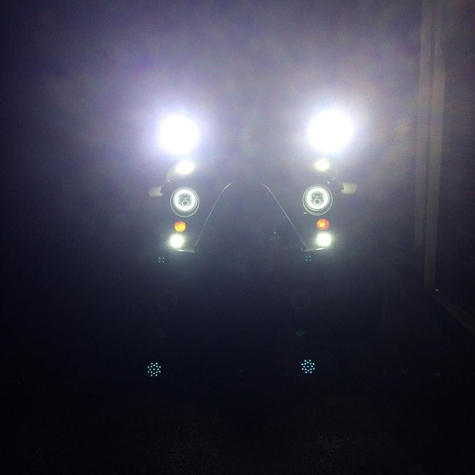 led light bar, light bars, offroad led work lights