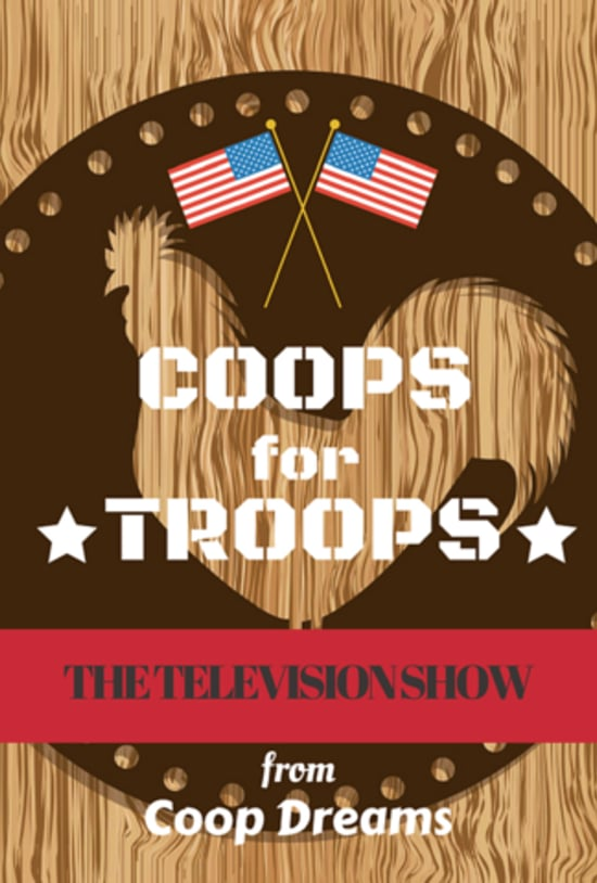 Coops For Troops