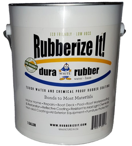 Dura-Rubber 1 Gallon Bucket