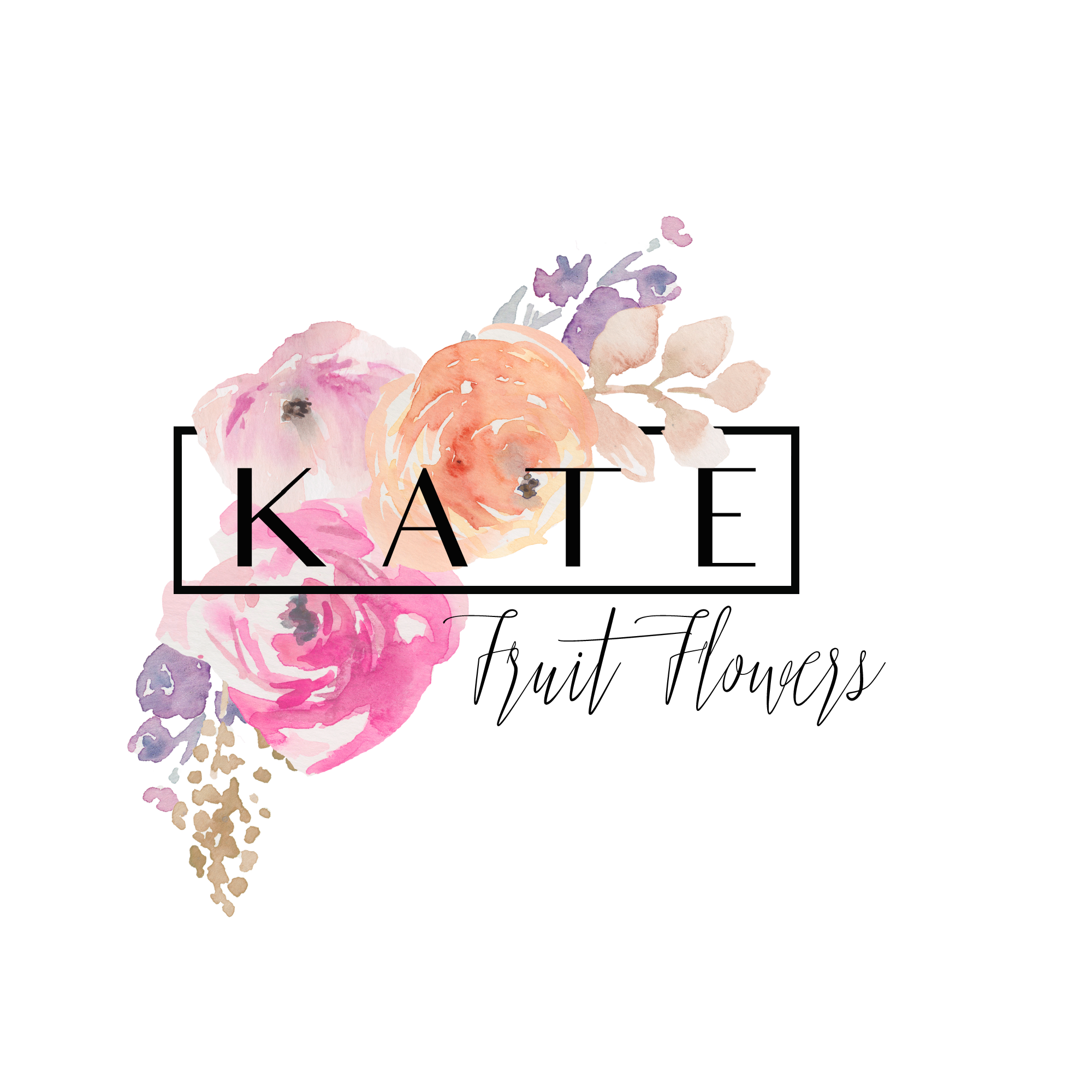 About Kate Flowers – Kate Fruit Flowers