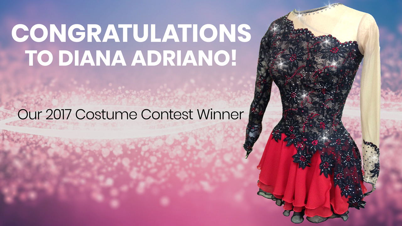 Make your own dance costume our 2017 contest winner solutioingenieria Gallery