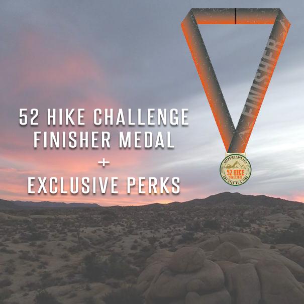 52HC Package Deals – 52 Hike Challenge 141e5a50f9816