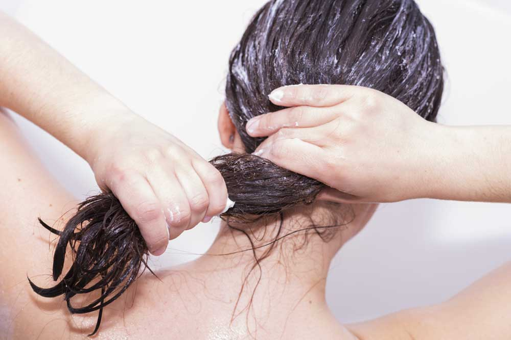 how to avoid hair fall