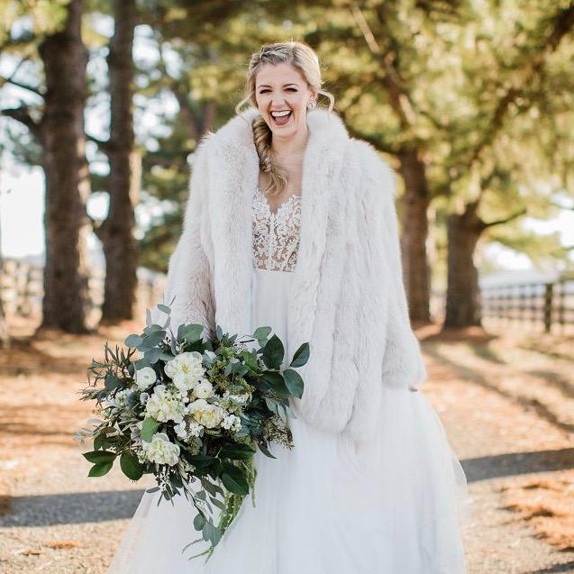 Fayetteville, AR Wedding