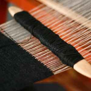 laine à tisser