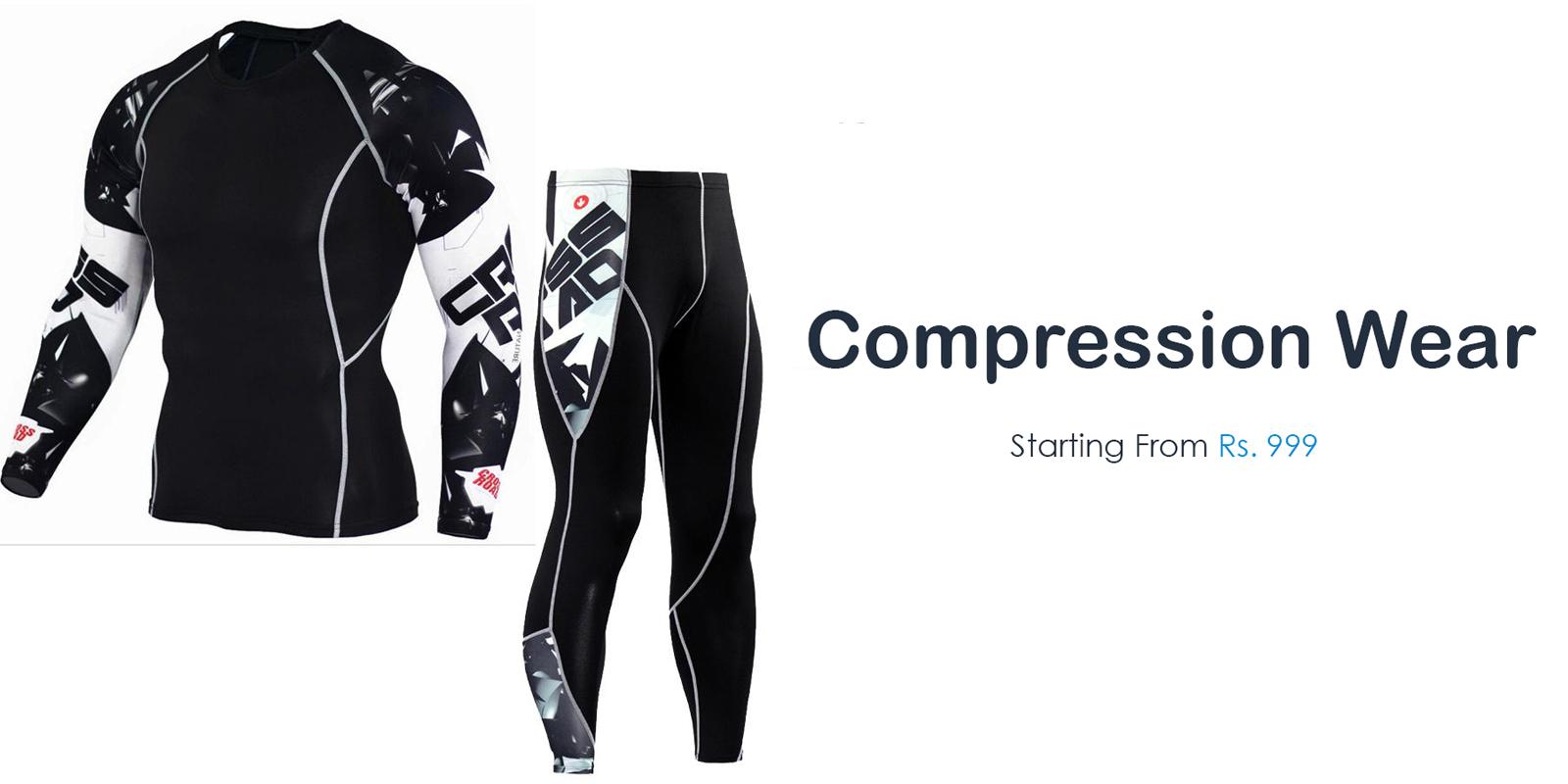 Compression Wear