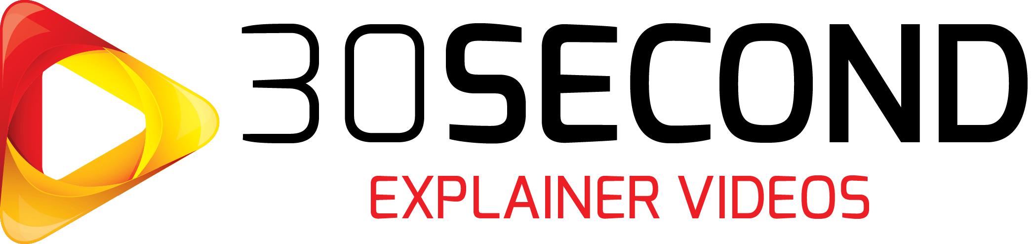 30 Second Explainer Videos logo