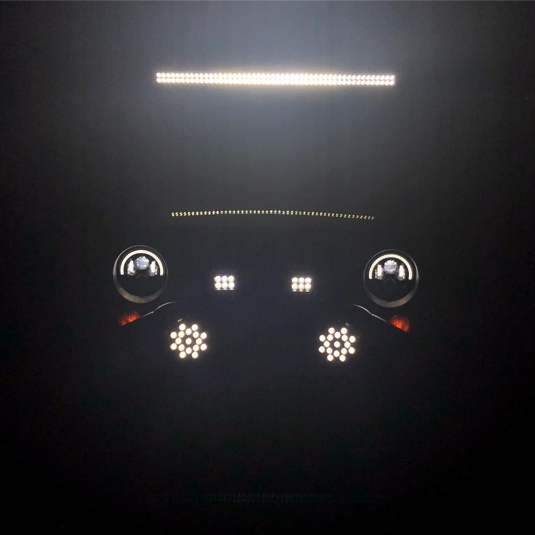light bars, led light bars, offroad led light bars, LED light pods, pod lights, offroad led lighting