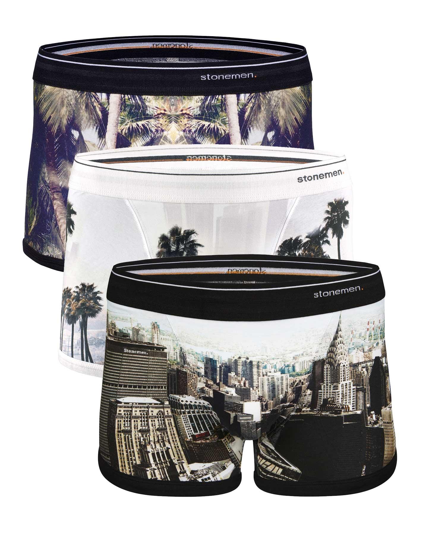 3 pack underwear