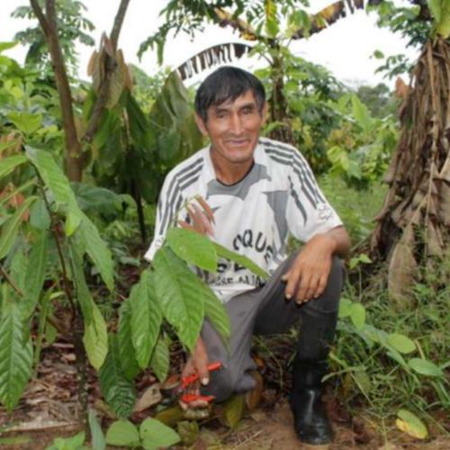 Peru farmers