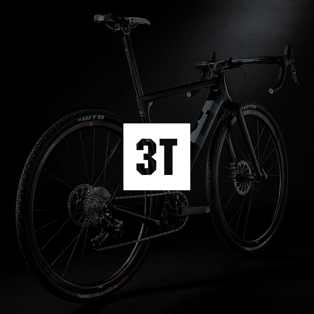 3T Cycling - Saddleback