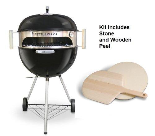 Kettel Pizza Oven Kit