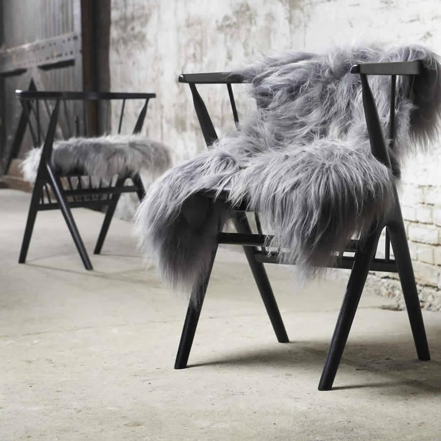 Icelandic Sheepskin Rug
