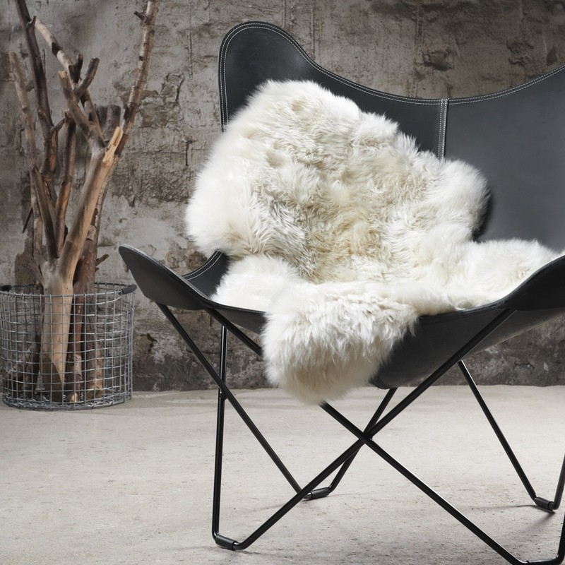 Sheepskin Rugs Care Guide
