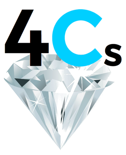 Diamond with 4C