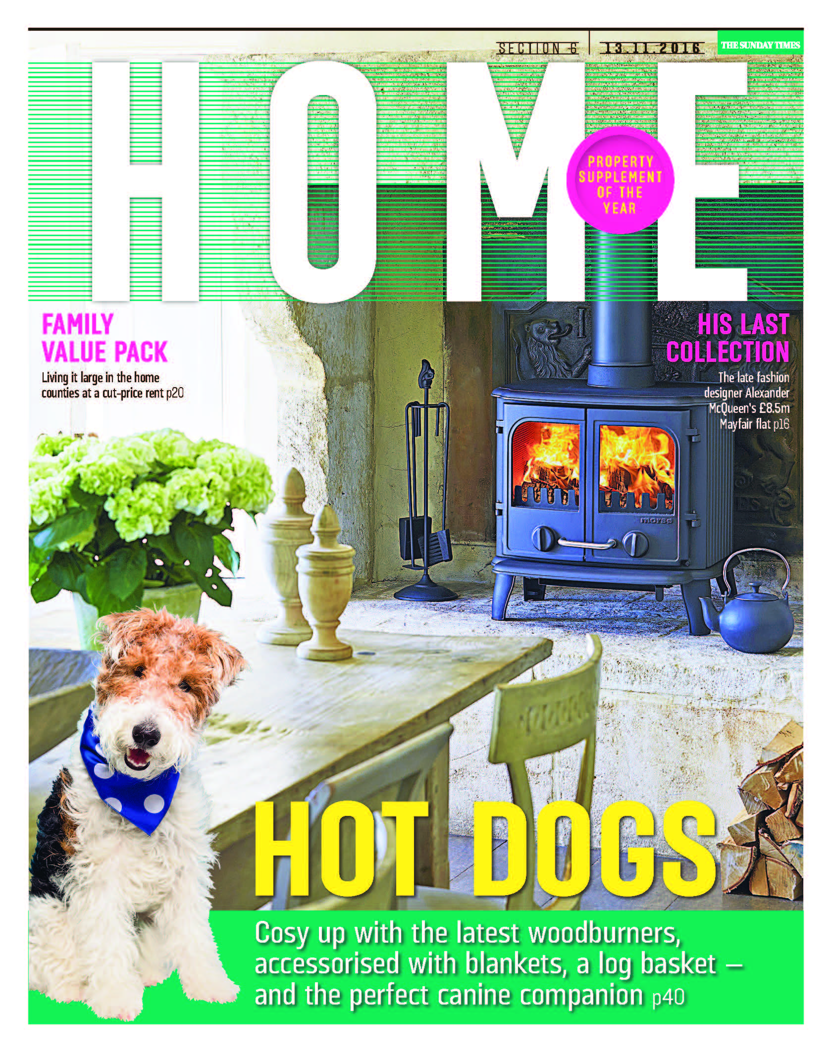 dog, dogs, style, magazine, press, editorial, home, hot, dogs, furnace