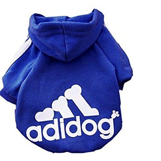 blueadidog