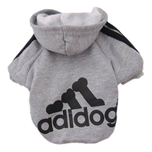grayadidog