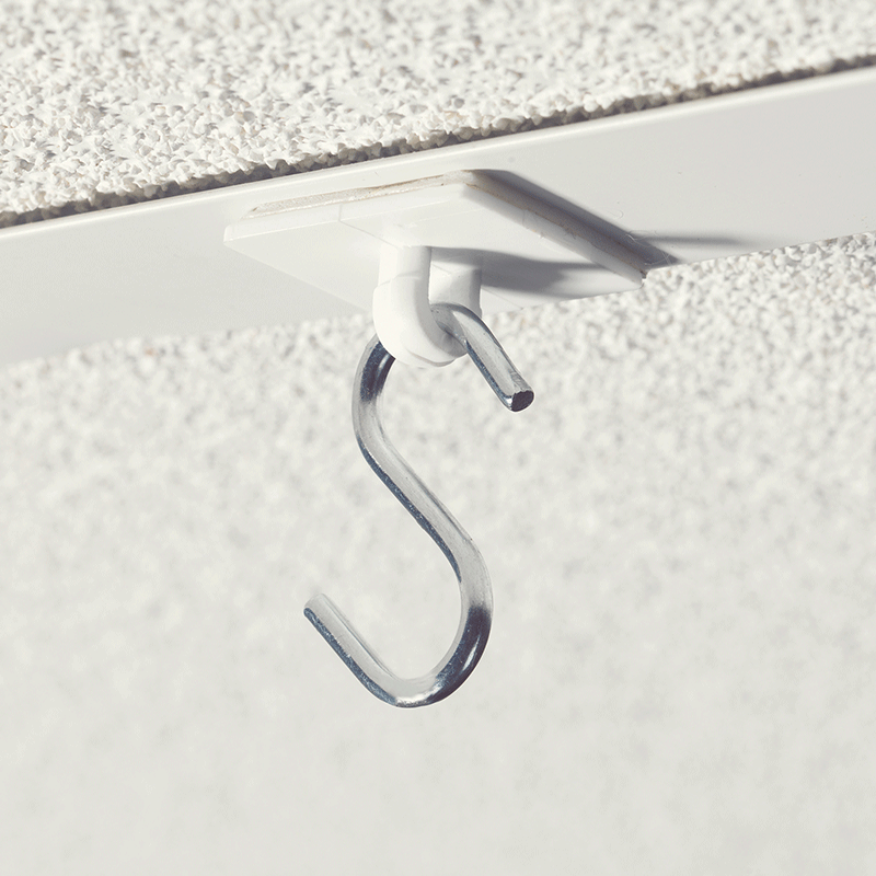 Point of sale hooks and hangers