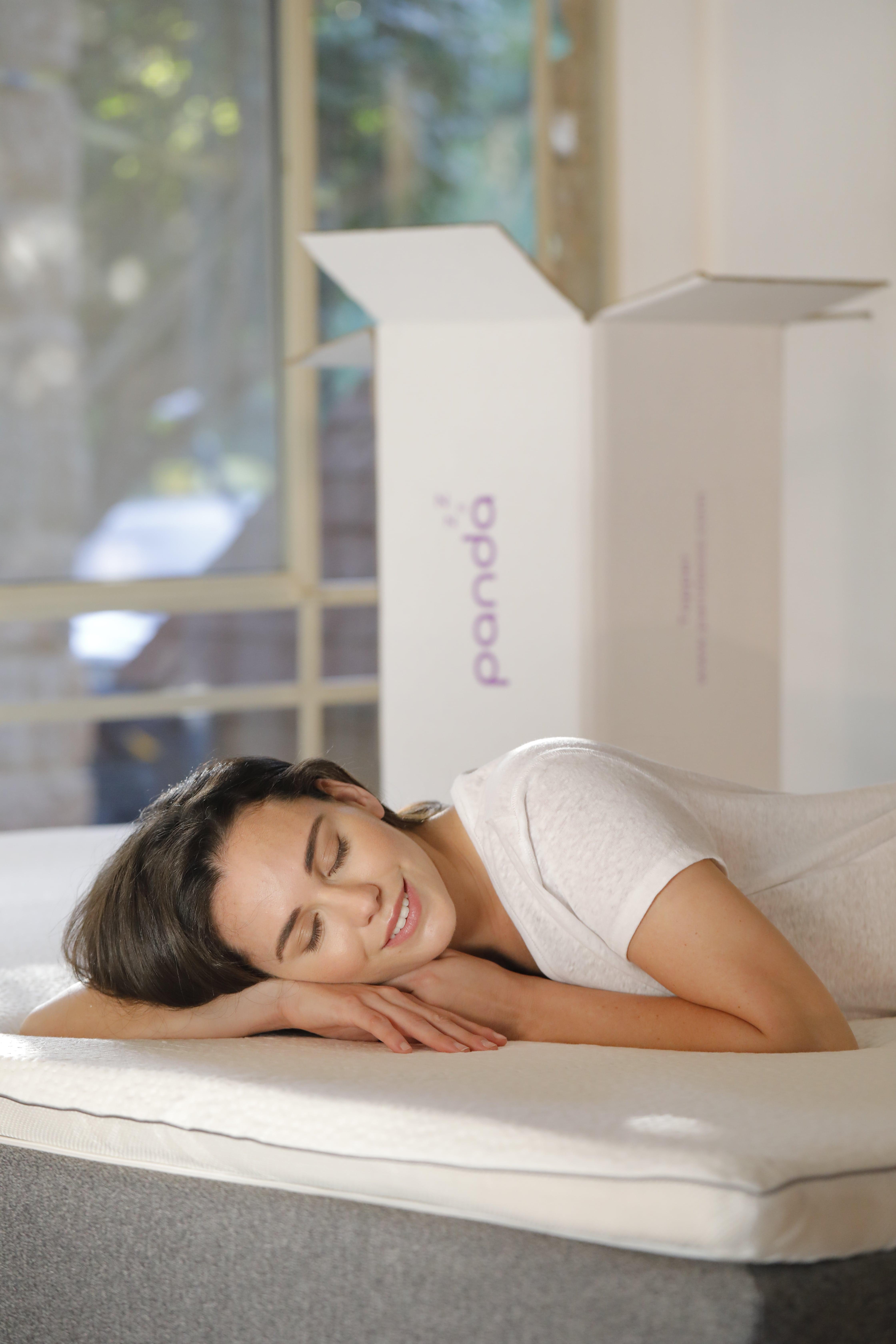 נהנים משינה מושלמת