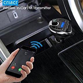 fm transmitter for car