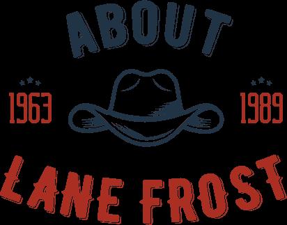 Lane Frost  2671ebb8a29