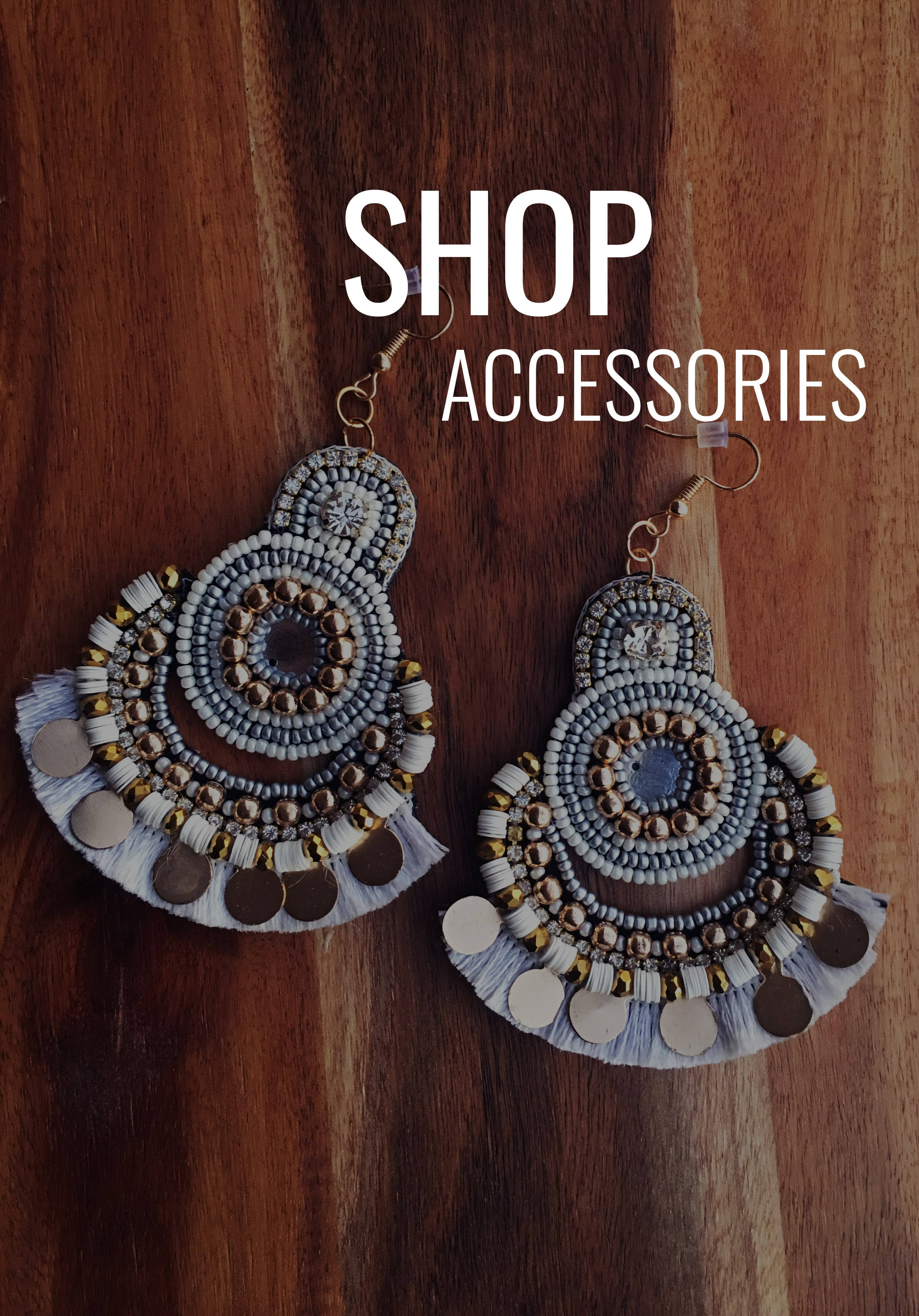 Shope Accessories