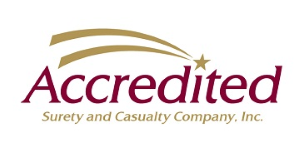 accredited surety and casualty company inc