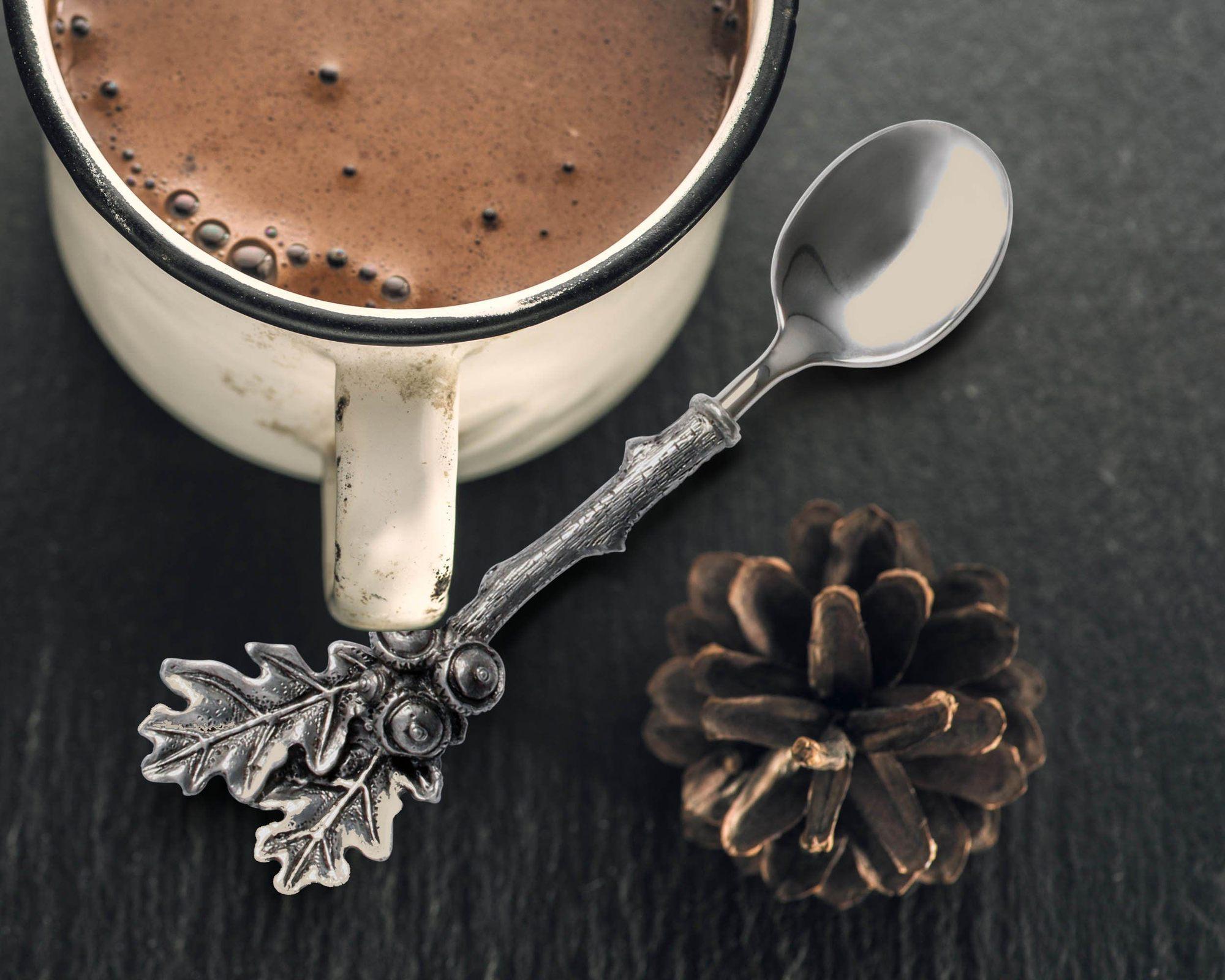Acorn Spoon