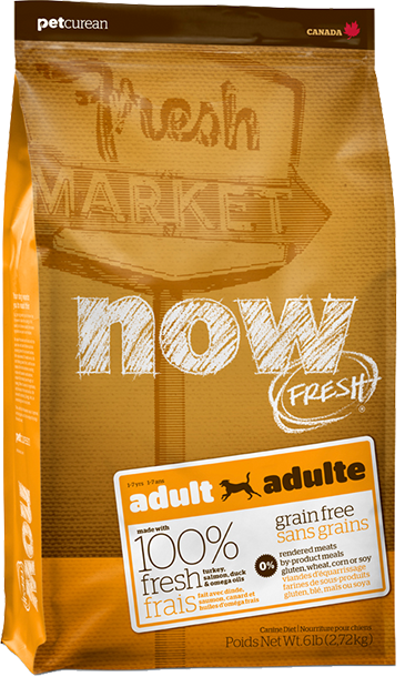 Now Fresh™ Adult