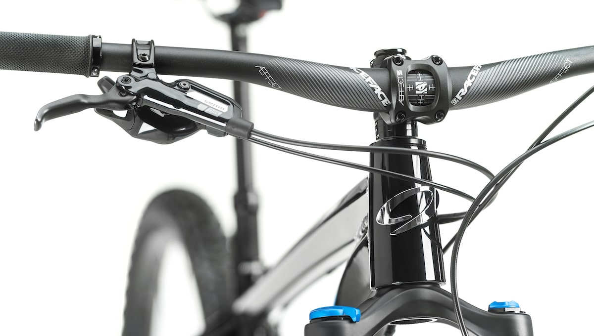AIR 9 | Capable Hardtail Mountain Bike | Niner Bikes