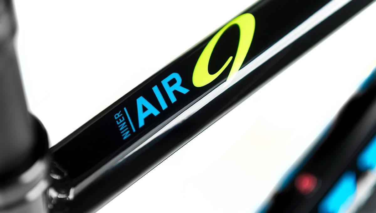 AIR 9   Capable Hardtail Mountain Bike   Niner Bikes