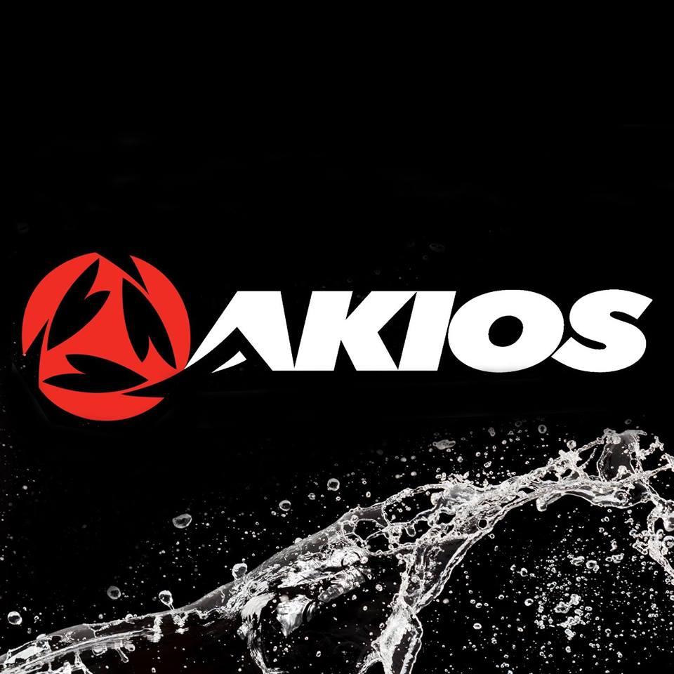 Akios Fishing Reels