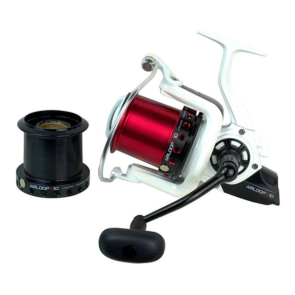Akios AIRLOOP Surfcasting Reel for Extreme Distances