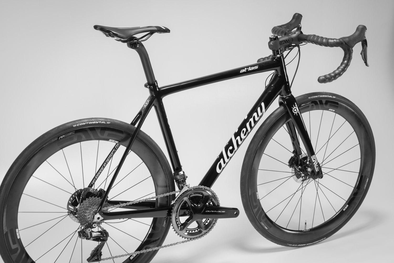 Alchemy Bicycle Co  | Saddleback – Saddleback – Elite