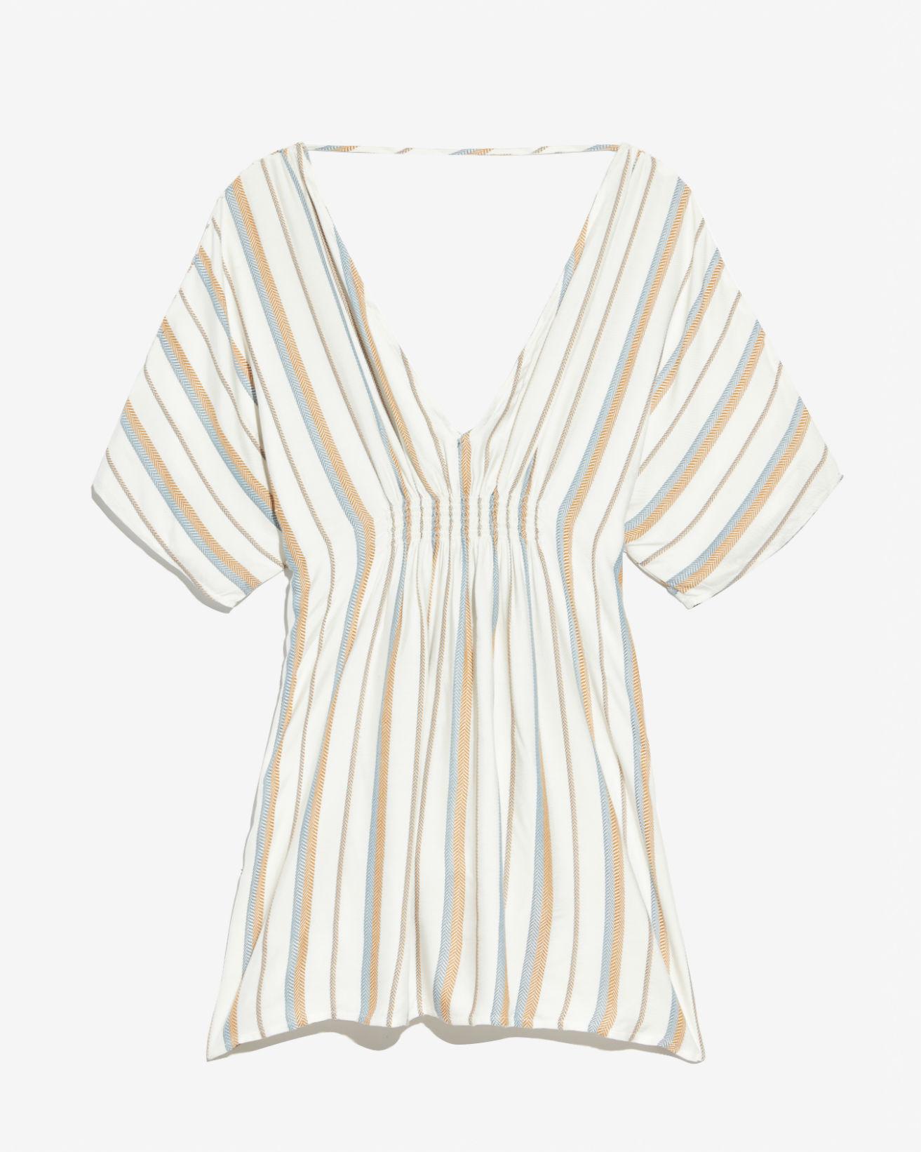 ONIA Alessandra Cover Up Dress