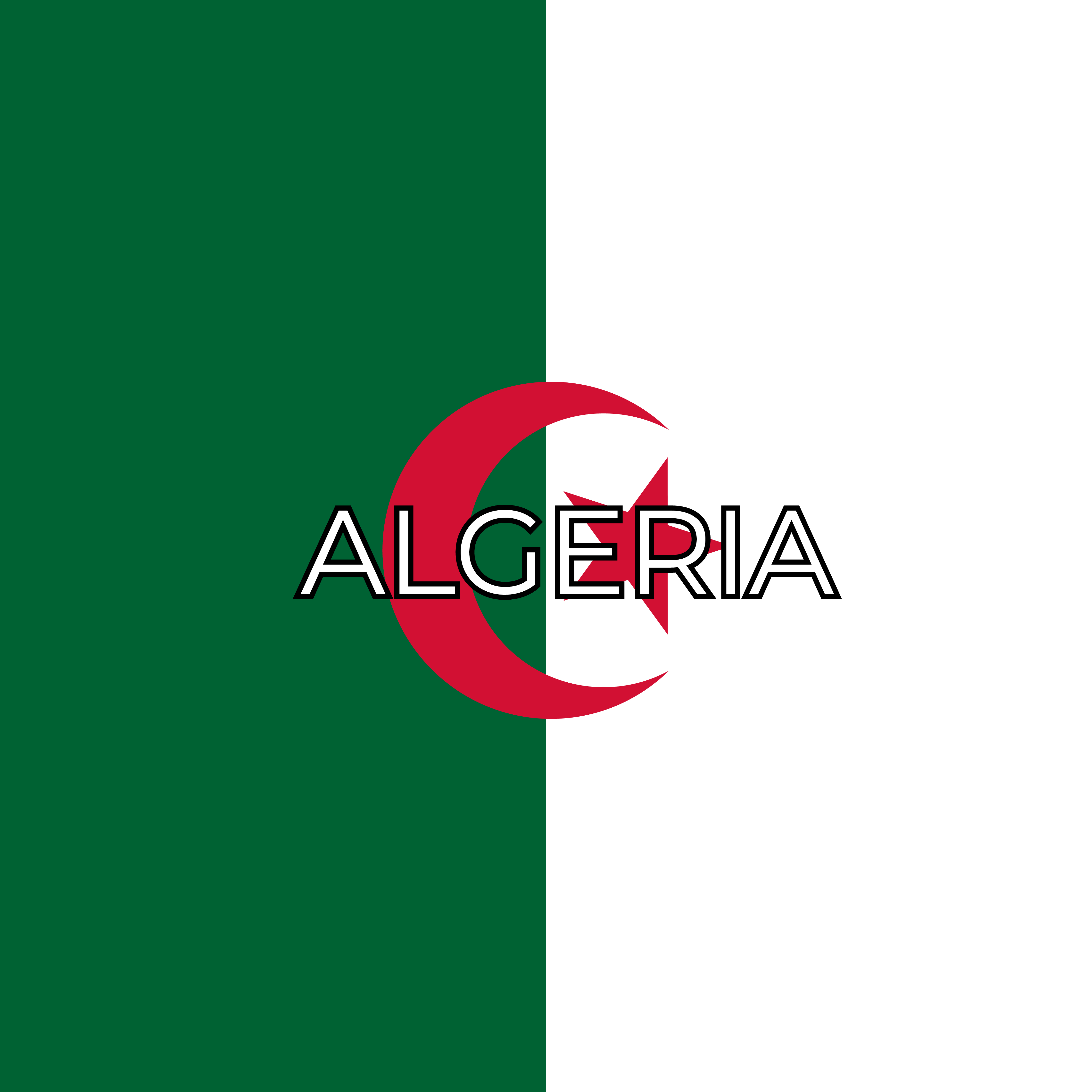 Shop By- Algeria