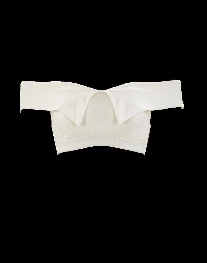 Amaio Joile Off the shoulder bikini top