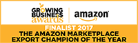 Amazon marketplace export champion