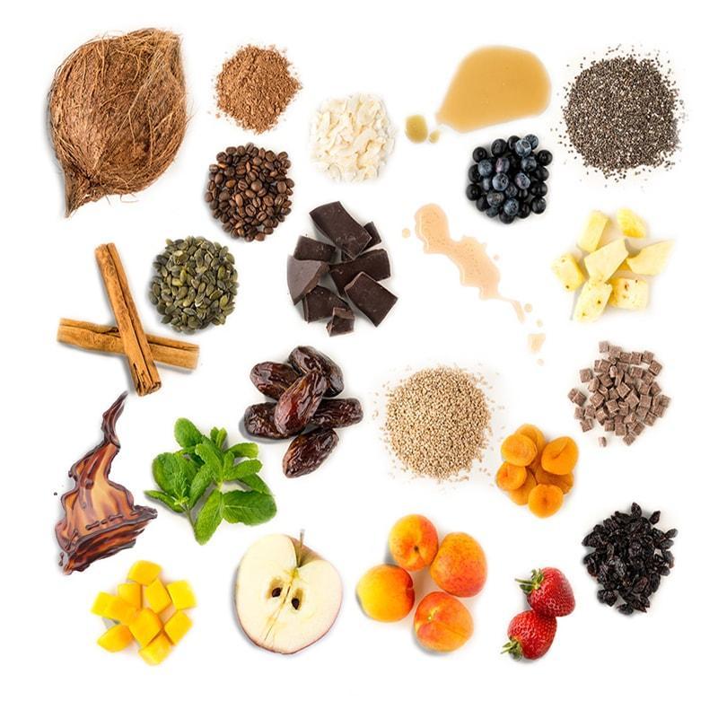 amritaingredients