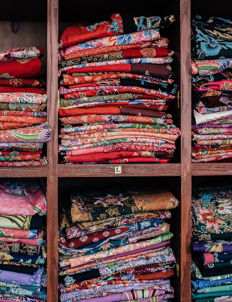 Fabric by the yard from Spindle And Rose