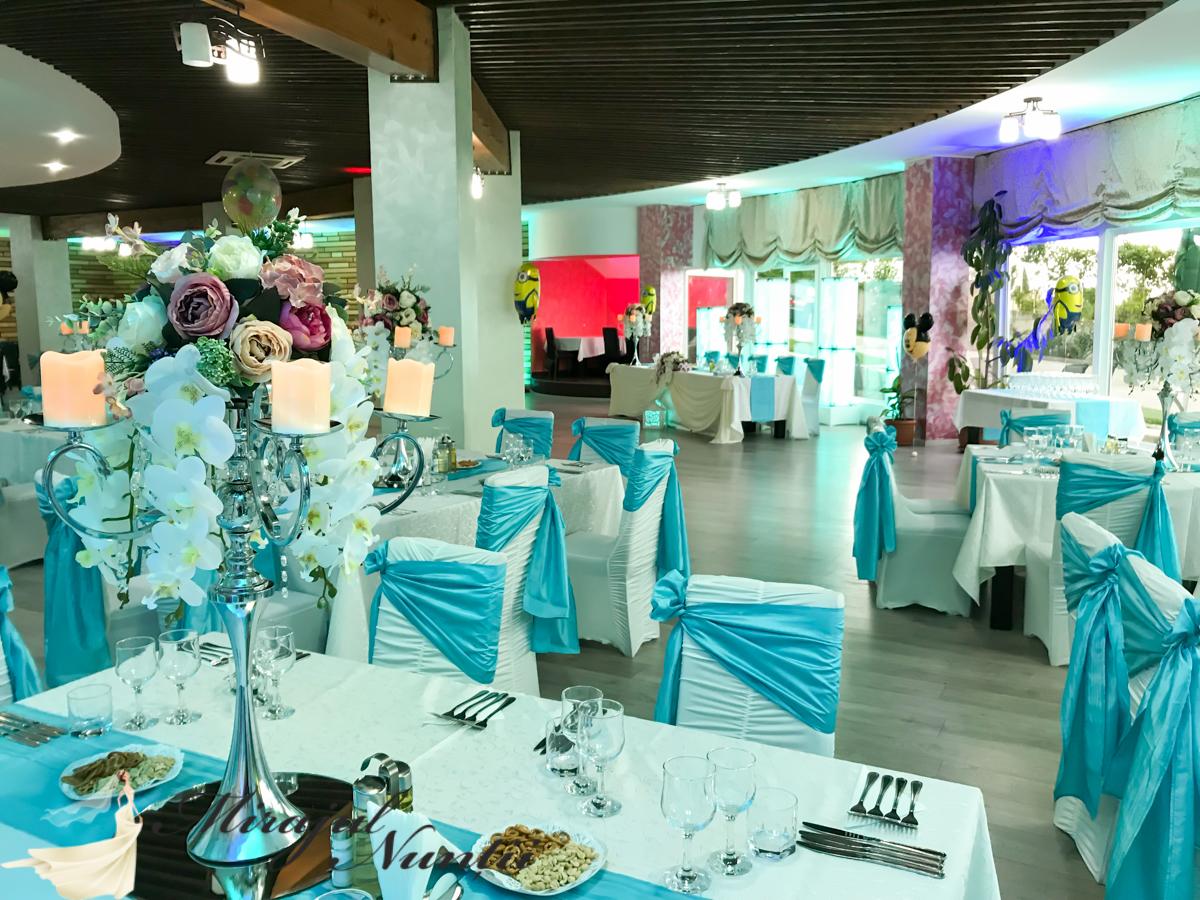 Aranjamente nunta Targoviste