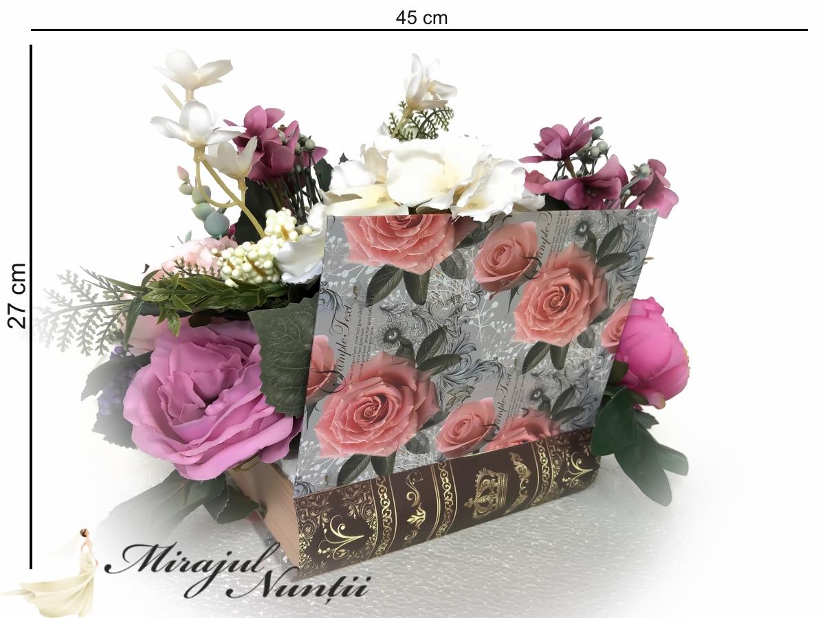 Aranjament Floral - Cod 2003